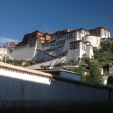 拉薩は中国? チベッット巡礼